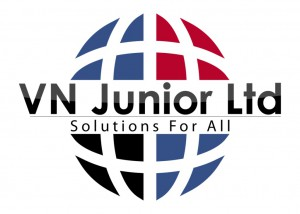 Logo VN Junior LTD