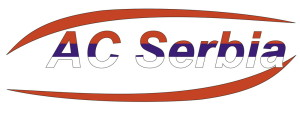 AC Serbia logo