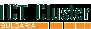 ICT Cluster logo