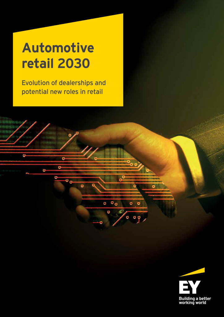 Automotive retail 2030